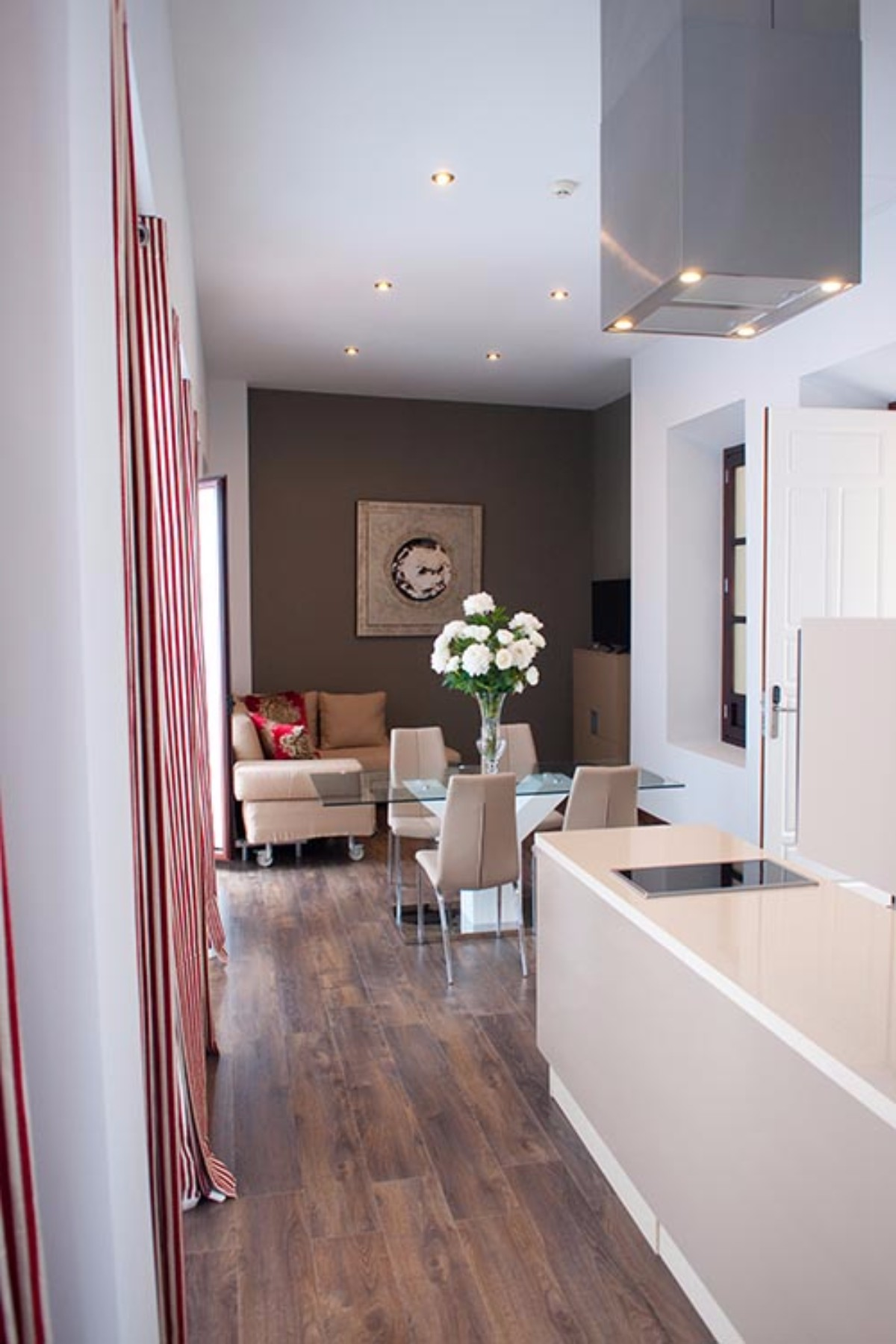 Apartamento Vip El Escondite De Mar A Sevilla # Muebles Sevillanos