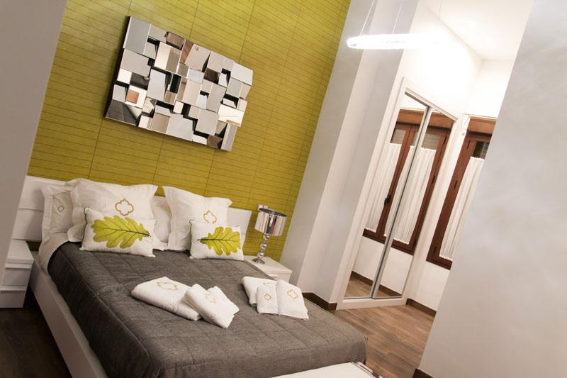 apartamentos turísticos El Escondite de María