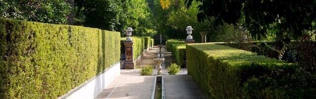 12 lugares de Sevilla