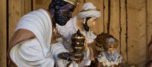 La Cabalgata de Sevilla: Todo a punto