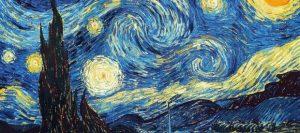 Van Gogh Alive Experience 2018 en Sevilla