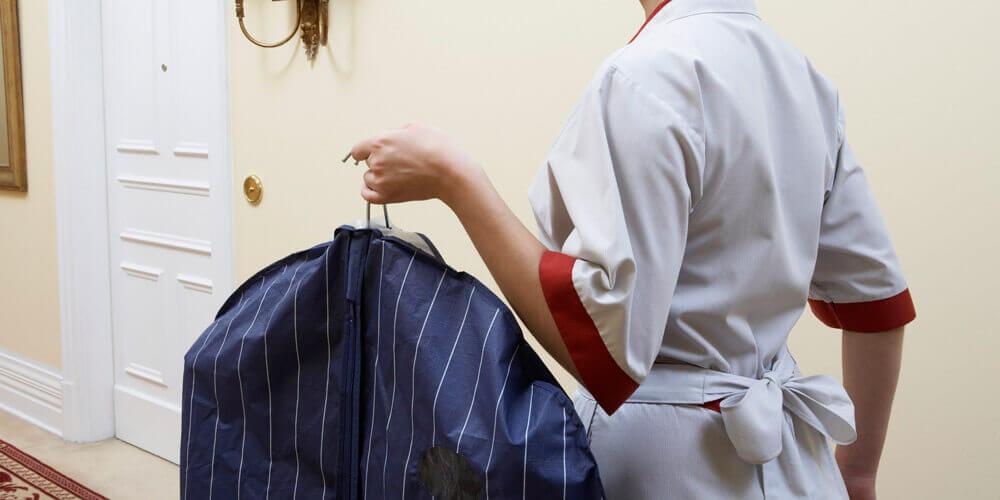 servicio lavanderia