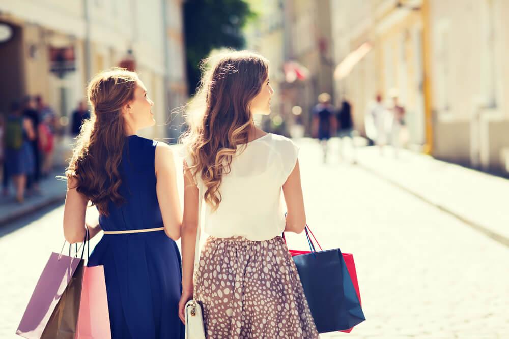 servicio reserva personal shopper