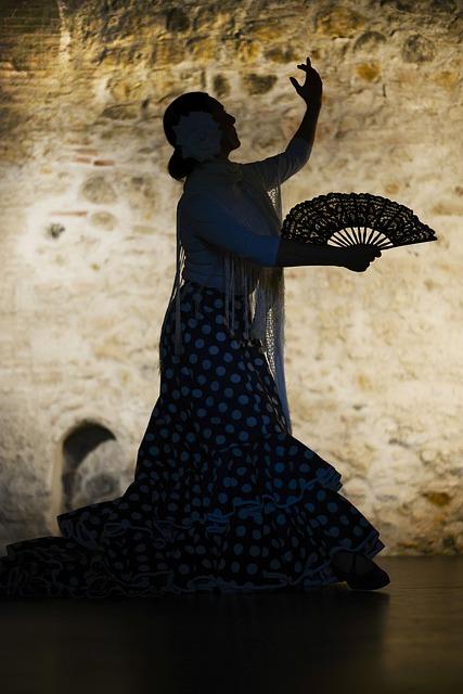 La bienal de flamenco