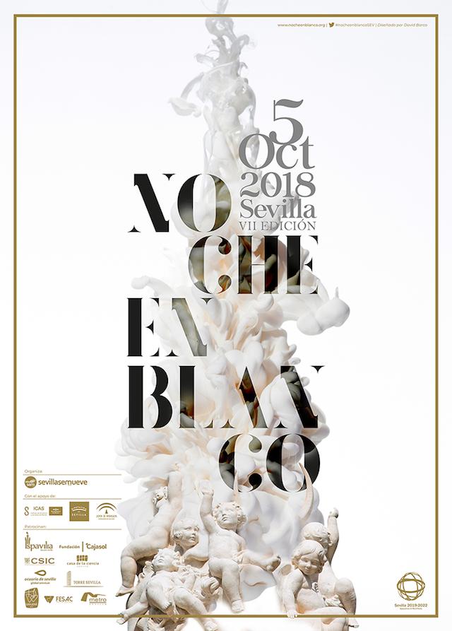 Noche en blanco 2018 Sevilla