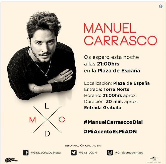 Manuel Carrasco